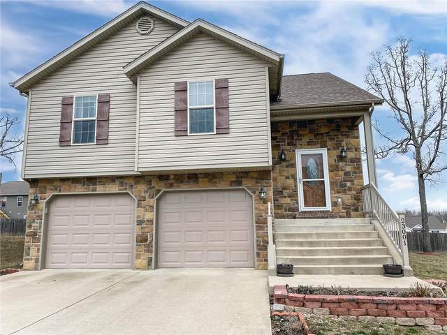23001 Ransom, Waynesville, MO 65583 (#20010336) :: Matt Smith Real Estate Group