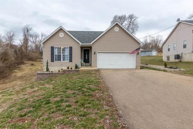 239 Vinyard Avenue, Festus, MO 63028 (#20010345) :: St. Louis Finest Homes Realty Group