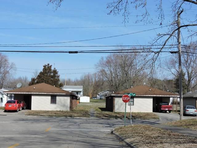 2202 Illinois Avenue, MURPHYSBORO, IL 62966 (#20010354) :: Sue Martin Team