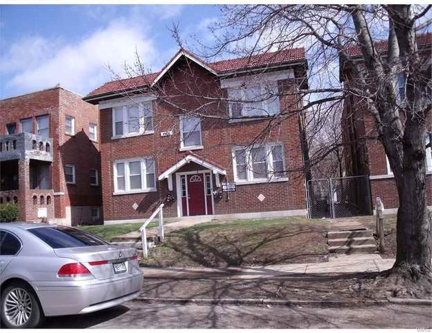 4418 Michigan Avenue, St Louis, MO 63111 (#20010383) :: Clarity Street Realty