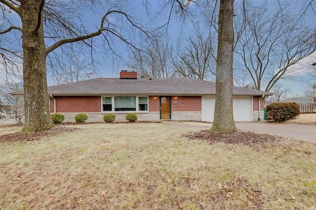 915 S Rock Hill Road, Webster Groves, MO 63119 (#20010436) :: Hartmann Realtors Inc.