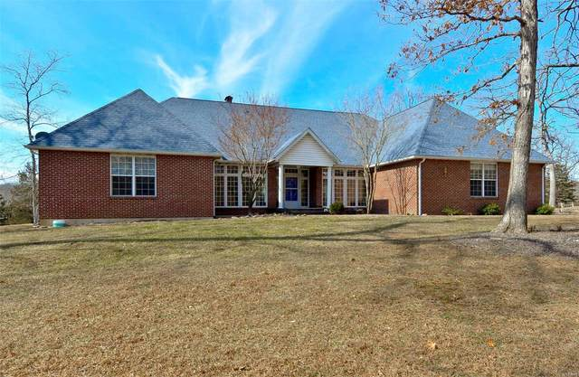 28349 Kevin Lane, Unincorporated, MO 63383 (#20010438) :: Clarity Street Realty