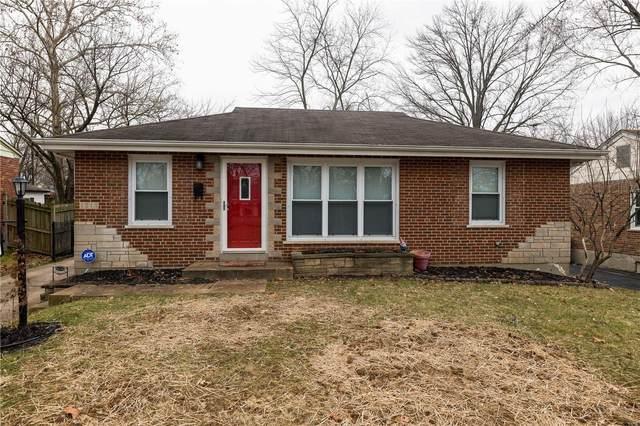 1215 Oakleaf, St Louis, MO 63119 (#20010451) :: Hartmann Realtors Inc.