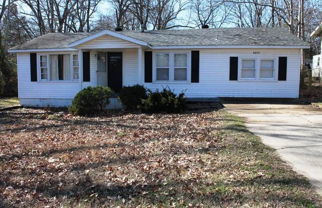 2207 N 14th Street, Poplar Bluff, MO 63901 (#20010484) :: The Becky O'Neill Power Home Selling Team