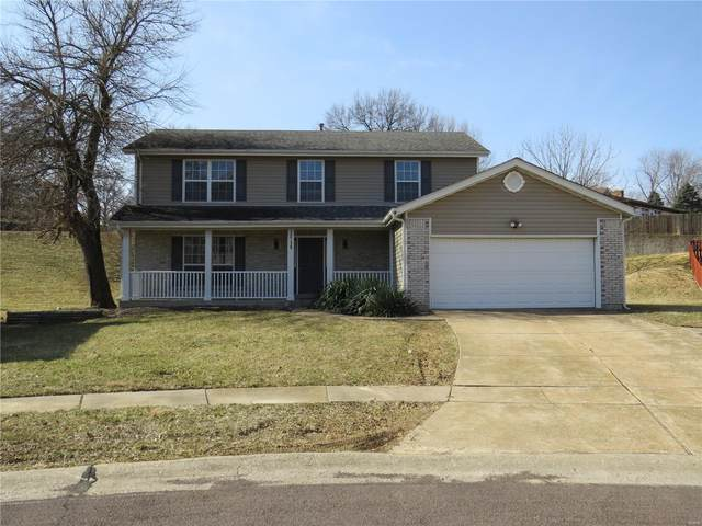 12415 Bielefeld Lane, Black Jack, MO 63033 (#20010546) :: Matt Smith Real Estate Group