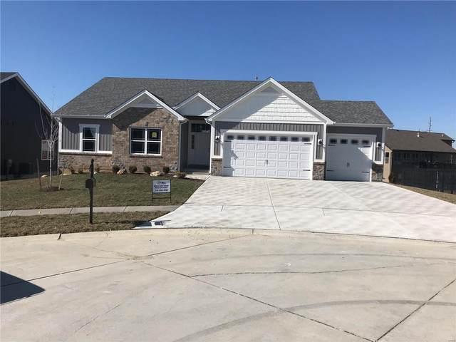 157 Pomodora Circle, Wentzville, MO 63385 (#20010547) :: Kelly Hager Group | TdD Premier Real Estate
