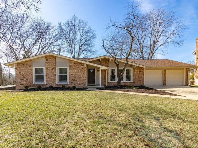 14768 Plumas Drive, Chesterfield, MO 63017 (#20010571) :: Kelly Hager Group | TdD Premier Real Estate