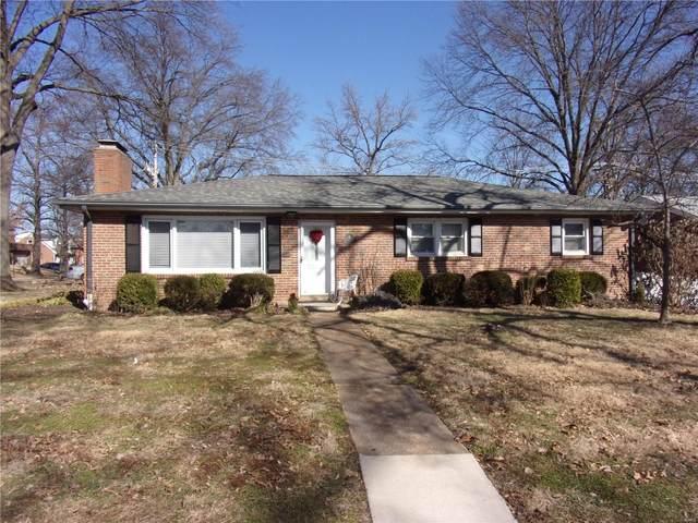 9233 Litzsinger, St Louis, MO 63144 (#20010573) :: Sue Martin Team