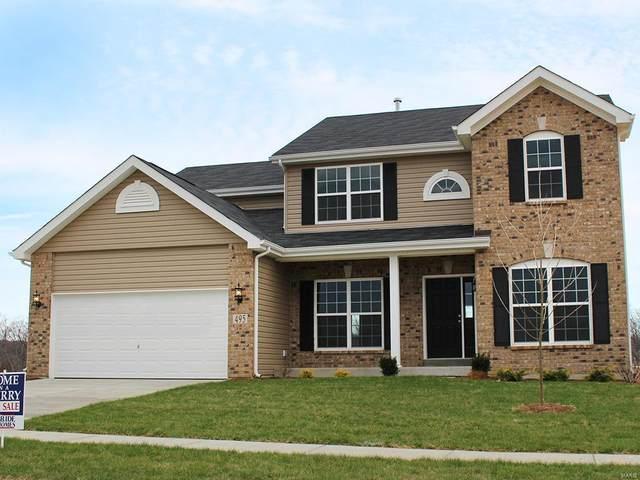 1242 Westrun Drive, Ballwin, MO 63021 (#20010587) :: Kelly Hager Group | TdD Premier Real Estate