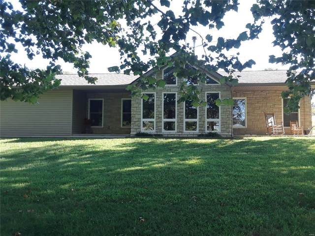 549 Evie, Beaufort, MO 63013 (#20010657) :: RE/MAX Professional Realty