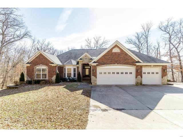 36 Kniess, Troy, MO 63379 (#20010668) :: Clarity Street Realty