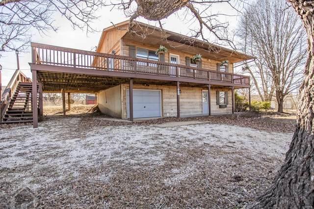 18290 Lament Drive, Saint Robert, MO 65584 (#20010670) :: Matt Smith Real Estate Group