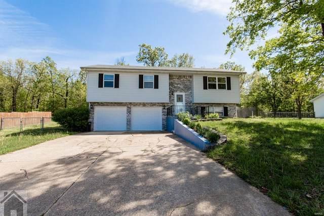 19770 Stirrup Lane, Waynesville, MO 65583 (#20010673) :: Walker Real Estate Team