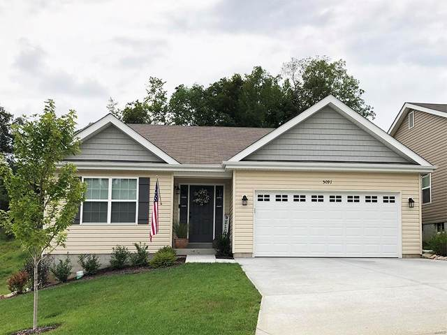 2653 Winding Valley Drive, Fenton, MO 63026 (#20010703) :: The Becky O'Neill Power Home Selling Team