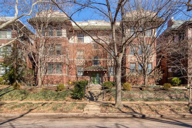 5367 Pershing Avenue #1, St Louis, MO 63112 (#20010711) :: The Becky O'Neill Power Home Selling Team
