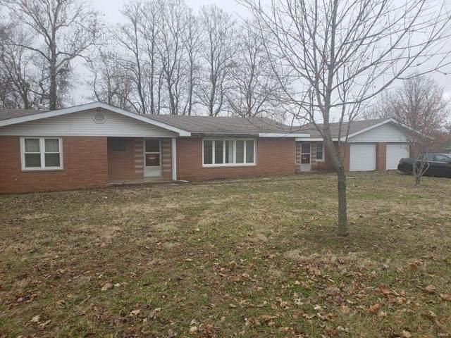 2835 Rentchler Road, Belleville, IL 62221 (#20010722) :: Fusion Realty, LLC