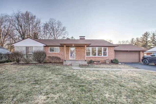 5012 E Concord Road, St Louis, MO 63128 (#20010781) :: Clarity Street Realty