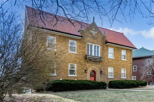 7728 Shirley Drive 2E, Clayton, MO 63105 (#20010785) :: Kelly Hager Group | TdD Premier Real Estate