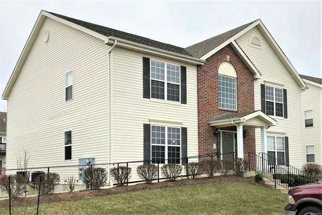 720 Harbor Woods Drive D, Fairview Heights, IL 62208 (#20010803) :: Clarity Street Realty