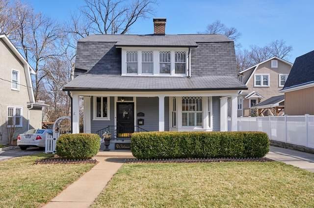 306 N Fillmore Avenue, Kirkwood, MO 63122 (#20010818) :: RE/MAX Vision