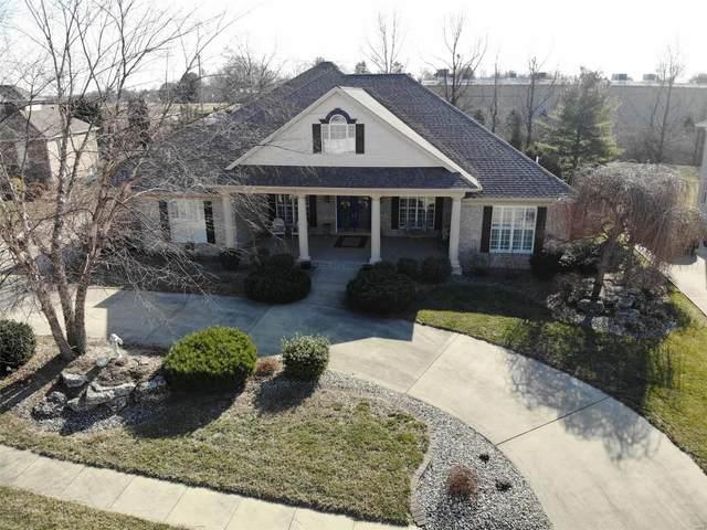 6 Sunset Hills Boulevard, Edwardsville, IL 62025 (#20010834) :: Clarity Street Realty