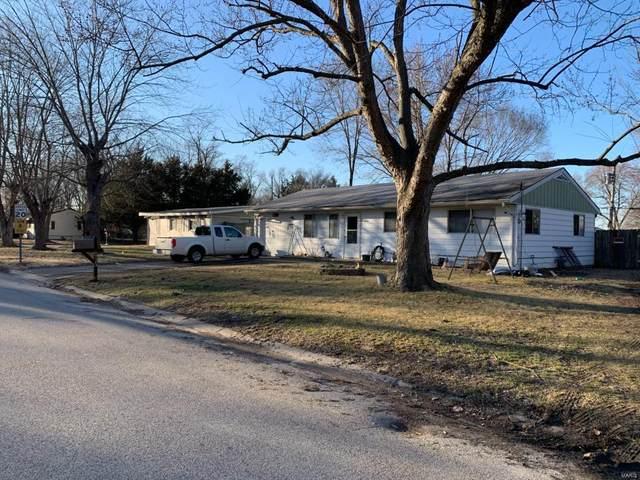 8723 Parkdale Drive, Caseyville, IL 62232 (#20010844) :: Hartmann Realtors Inc.