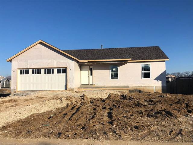 1726 Waters Edge Way, Pevely, MO 63070 (#20010860) :: RE/MAX Professional Realty