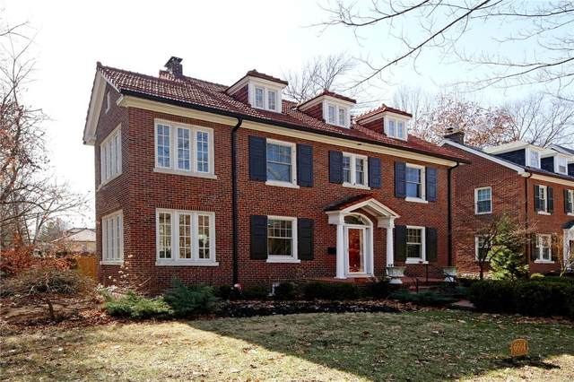 6604 Waterman Avenue, St Louis, MO 63130 (#20010868) :: Kelly Hager Group | TdD Premier Real Estate