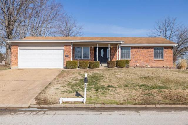 17 Edwards Circle, Union, MO 63084 (#20010874) :: The Becky O'Neill Power Home Selling Team