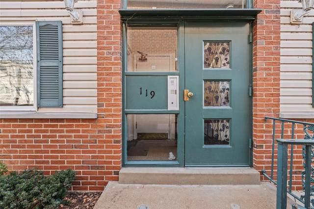 119 E Washington Avenue 1S, St Louis, MO 63122 (#20010883) :: RE/MAX Vision