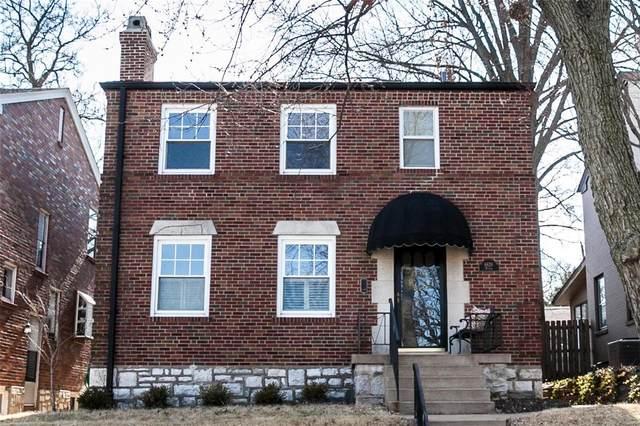 6628 Winona Avenue, St Louis, MO 63109 (#20010888) :: Hartmann Realtors Inc.