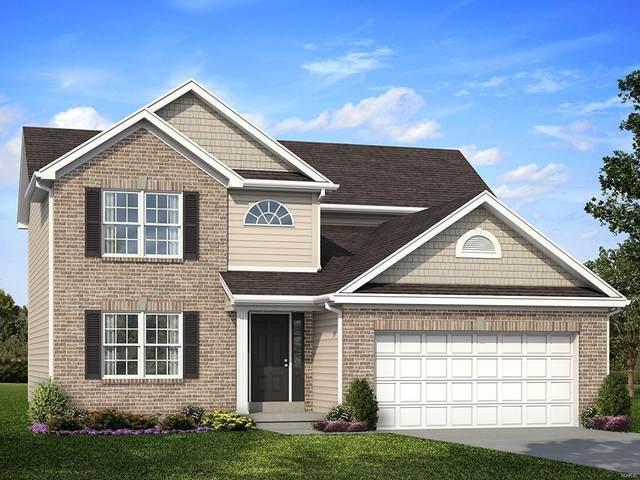 228 Longridge Circle, Belleville, IL 62221 (#20010901) :: Clarity Street Realty