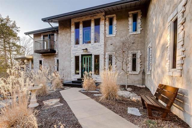 7815 Jim Weber Road, Eureka, MO 63025 (#20010903) :: Walker Real Estate Team