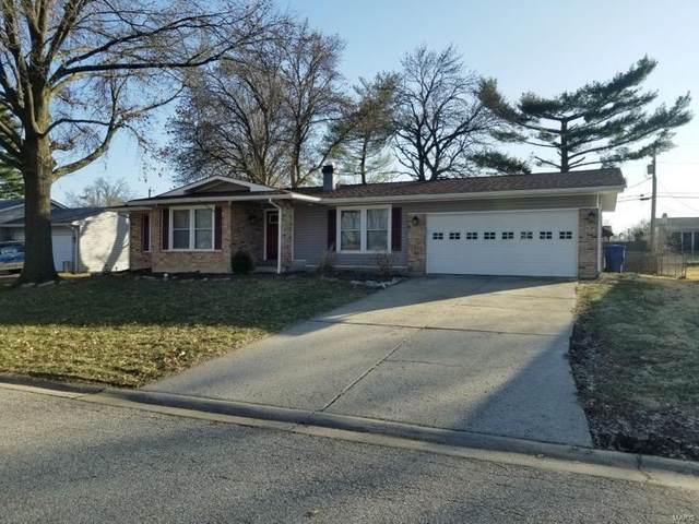 36 Grant Drive, Saint Peters, MO 63376 (#20010909) :: Clarity Street Realty