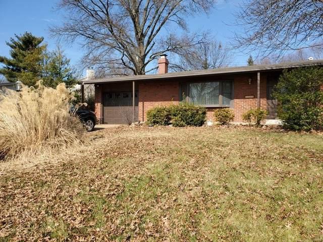 9549 Caravan Drive, Crestwood, MO 63126 (#20010921) :: Clarity Street Realty