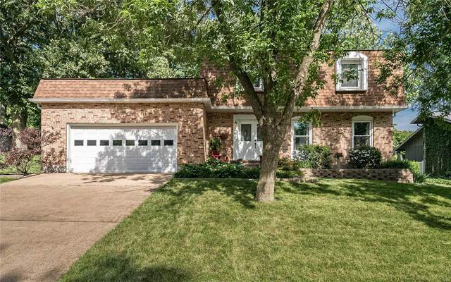 1232 Beaver Trail Dr, St Louis, MO 63135 (#20010928) :: The Becky O'Neill Power Home Selling Team
