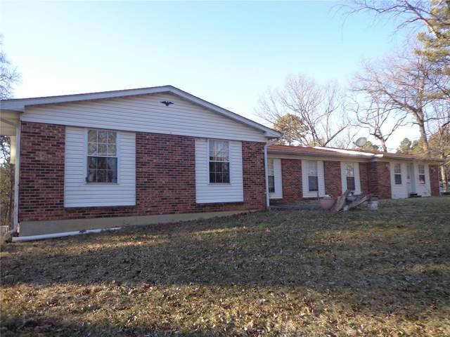 10416 Haven Rest Road, Sullivan, MO 63080 (#20010955) :: Sue Martin Team