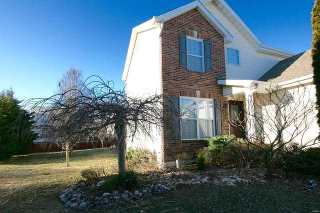 2437 Heather Hill Court, Belleville, IL 62221 (#20010957) :: Clarity Street Realty