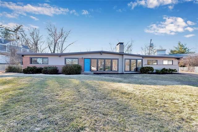 919 Louwen Drive, St Louis, MO 63124 (#20010968) :: Kelly Hager Group | TdD Premier Real Estate