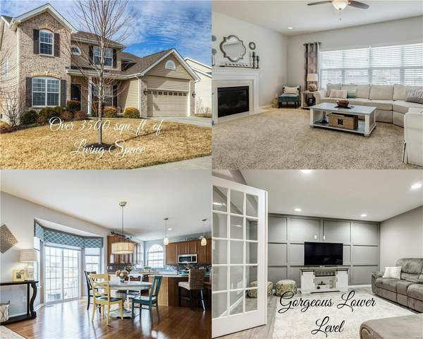 605 Wyndview Drive, Lake St Louis, MO 63367 (#20010971) :: Kelly Hager Group | TdD Premier Real Estate