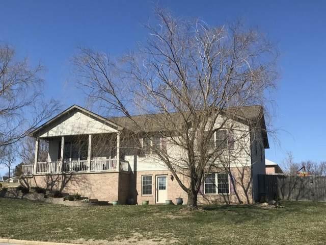 1101 Highland Drive, Rolla, MO 65401 (#20010972) :: Walker Real Estate Team
