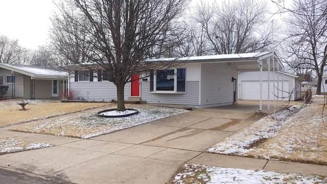 480 Moule Road, Florissant, MO 63031 (#20010977) :: Matt Smith Real Estate Group