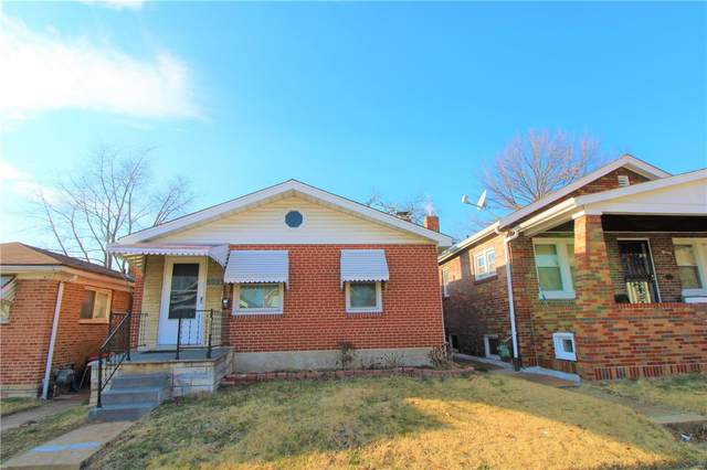 5931 Floy Avenue, St Louis, MO 63147 (#20010980) :: The Becky O'Neill Power Home Selling Team