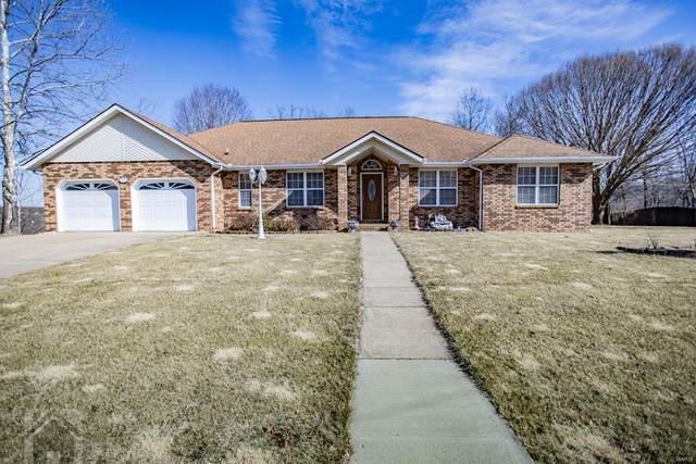 116 Dogwood Circle, Saint Robert, MO 65584 (#20010990) :: Walker Real Estate Team