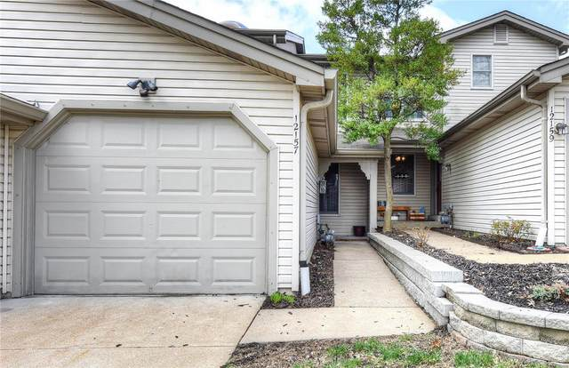 12157 Autumn Lakes Drive D, Maryland Heights, MO 63043 (#20011008) :: Sue Martin Team