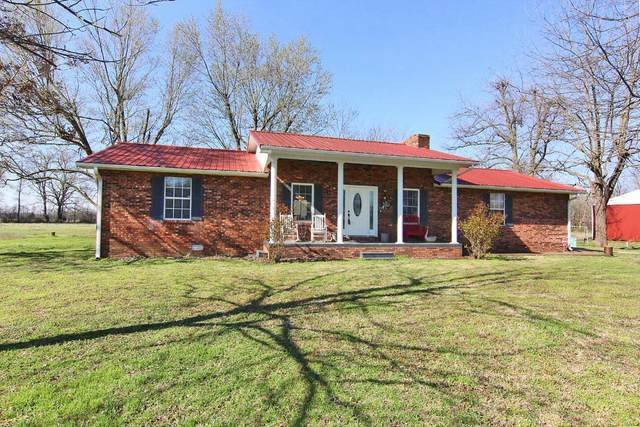 3037 Henry Drive, Advance, MO 63730 (#20011021) :: RE/MAX Professional Realty