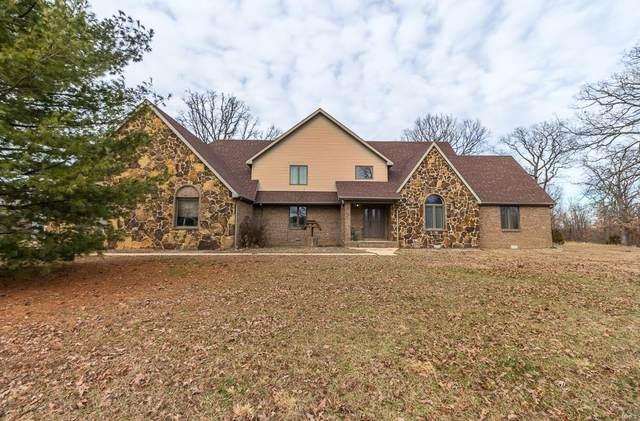 14511 Hwy E, Eldridge, MO 65463 (#20011080) :: St. Louis Finest Homes Realty Group