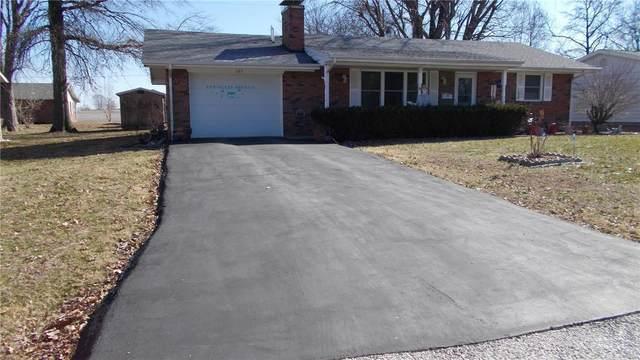 107 Joan Avenue, Marissa, IL 62257 (#20011092) :: Clarity Street Realty