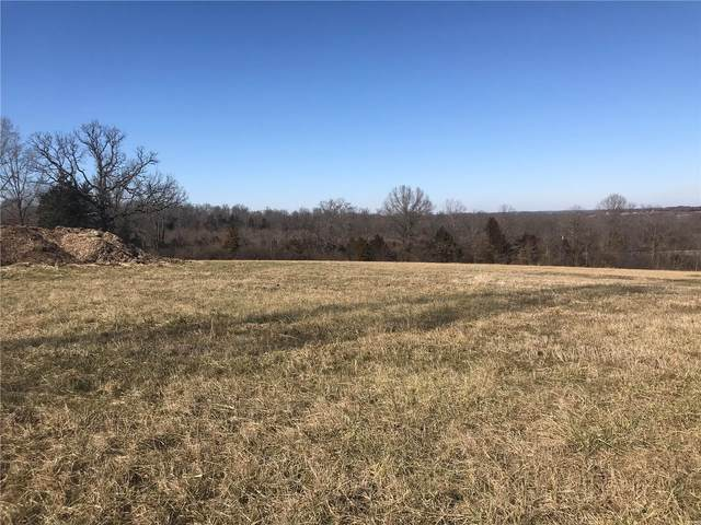 0 Iron Hill Road, Union, MO 63084 (#20011123) :: RE/MAX Professional Realty