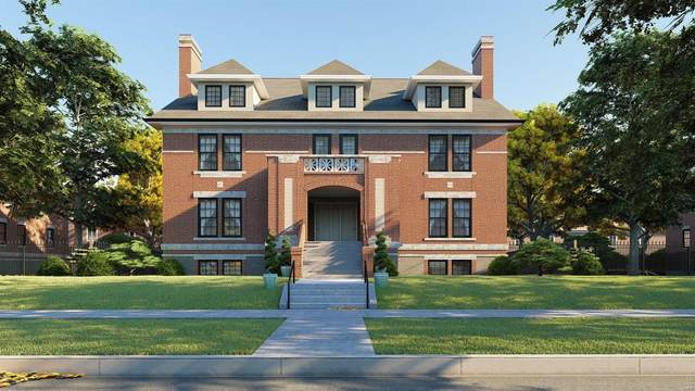 4323 Westminster Place 1E, St Louis, MO 63108 (#20011131) :: Jeremy Schneider Real Estate